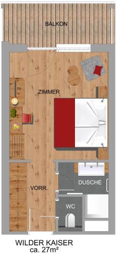 Familienhotel Christoph