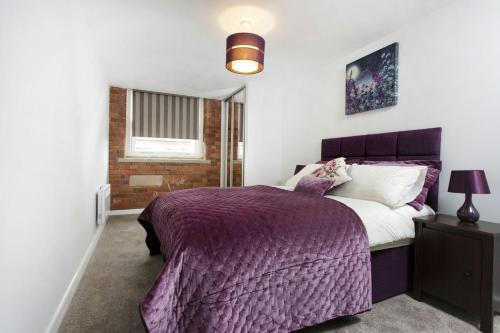 Orchard & Avenue Serviced Apartments