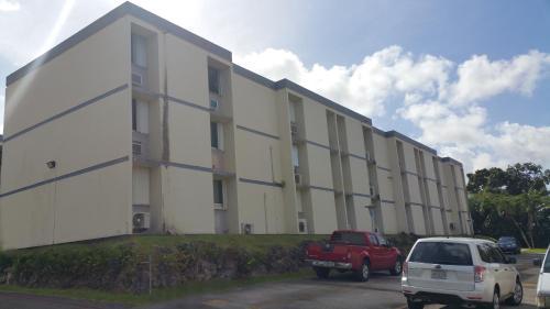 Stranica za upoznavanje Guam