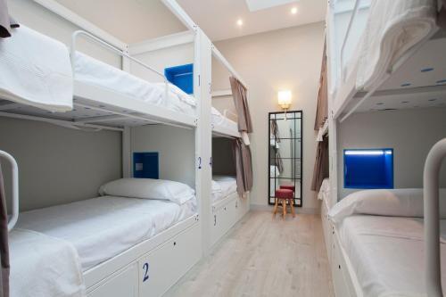 Malaga Top Hostel