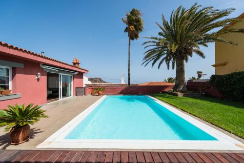 Villa Heated Pool - Gran Canaria