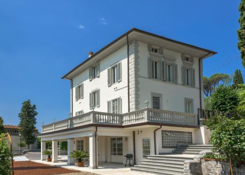 Villa Liberty Montecatini