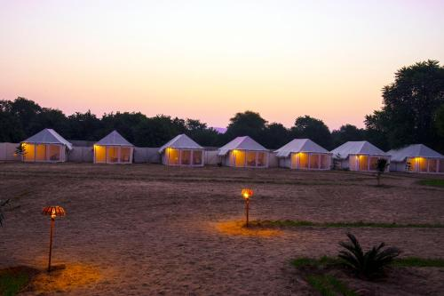 Royal Safari Camp