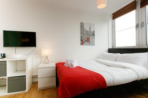 CDP Apartments – Portobello Road (GB London) - Booking.com