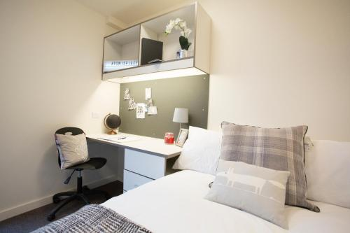 Powis Place - Campus Residence