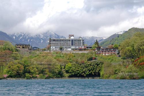 Sarugakyo Hotel