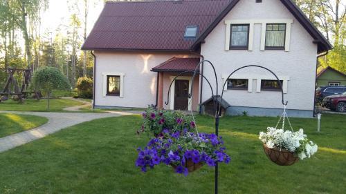 Holiday Home Ermelin
