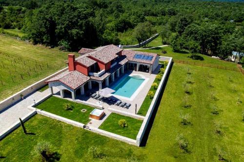 Robinson Luxury Villa Bonasini