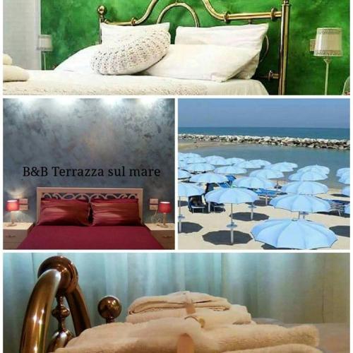 Bed and Breakfast Terrazza sul Mare, Fano, Italy - Booking.com