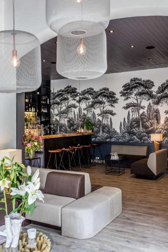 Hotel & Spa des Gorges du Verdon - Chateaux et Hotels Collection, La ...