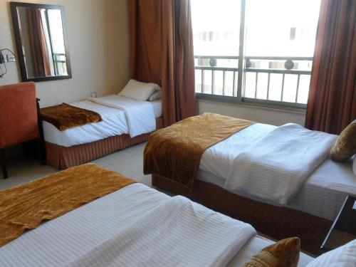 Captain's Tourist Hotel Aqaba