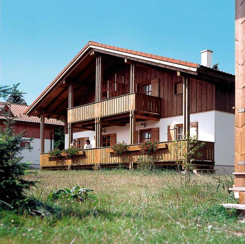 Waldferiendorf Regen 101S