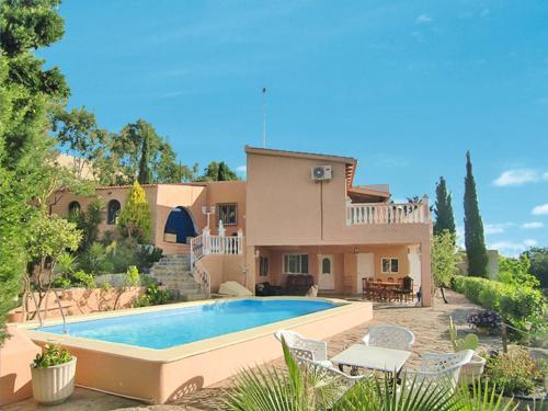 Villa Las Marinas (160)