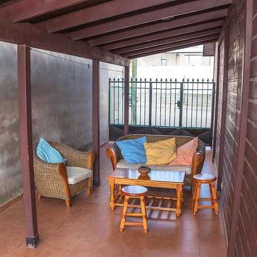 Casa Rural los Caños (Espanha Fuente-Álamo) - Booking.com