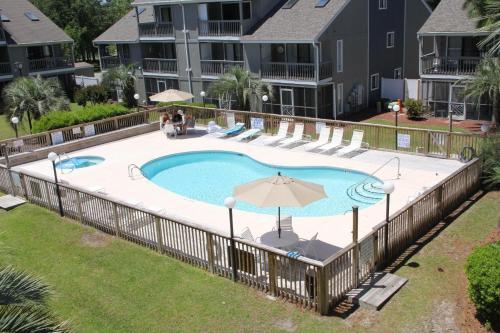 Golf Colony Resort 29E