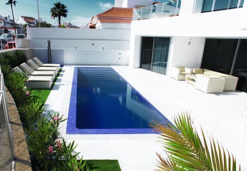 Villas Flamingo Resort