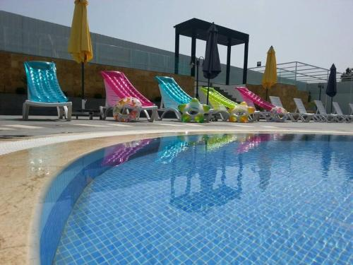 Reef Zefta Hotel