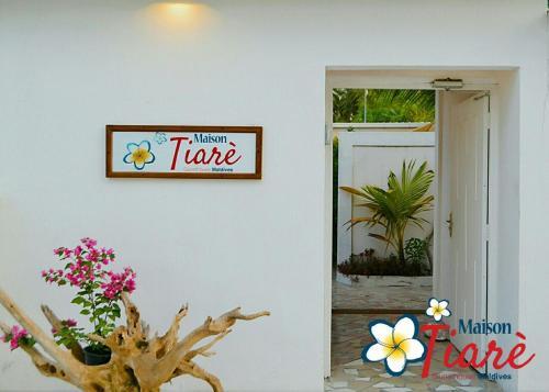 photo of 馬爾地夫提阿雷住宿加早餐旅館(Maison Tiare Maldives) | 馬爾地夫薩勒斯度島(Thulusdhoo, Maldives)