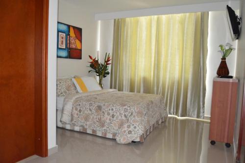 Hotel Elite Tequendama Cali
