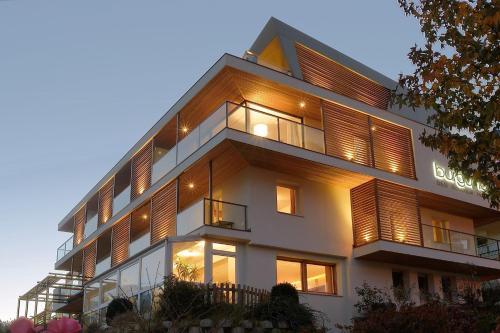 Hotel Appartement Burgund