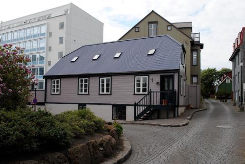 Reykjavík Treasure B&B