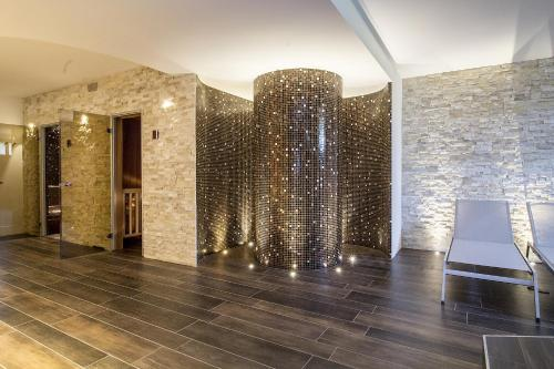 Wellness apartment luxury Desenzano del Garda