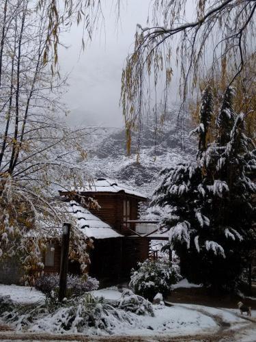 Mendoza Sol y Nieve