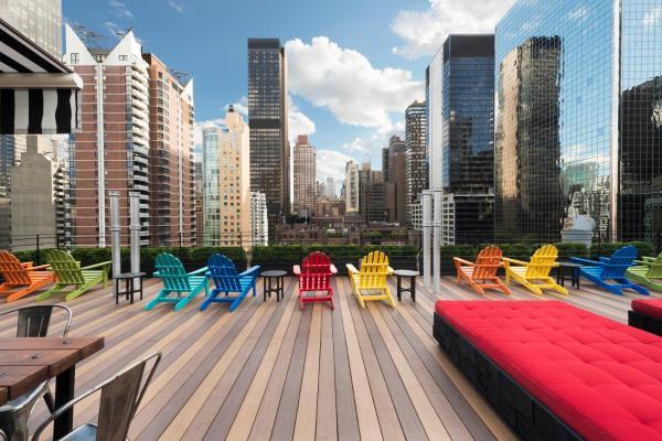 Pod 51 Hotel New York City