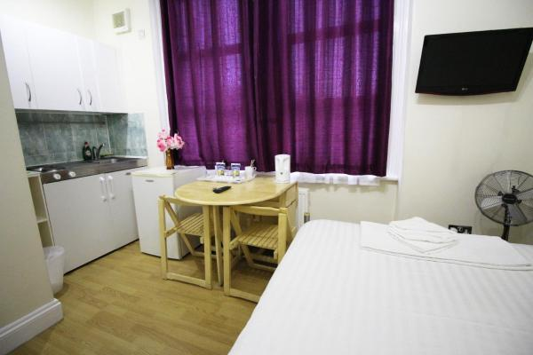 Flexistay Aparthotel London