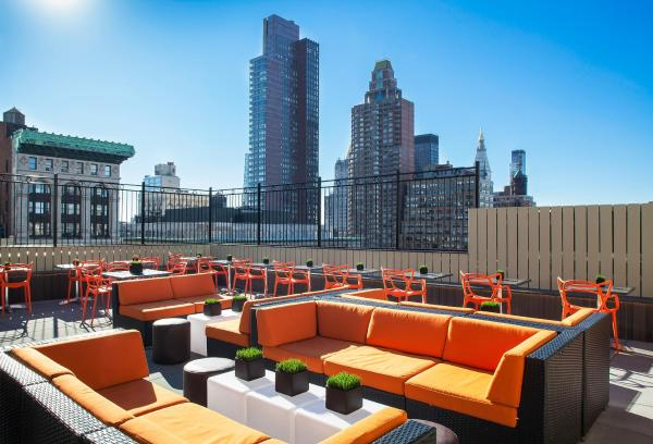 nyma New York Manhattan Hotel