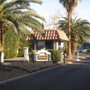 Las Vegas Camping Resort Cabin 5