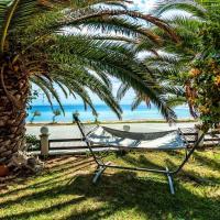 Nikiti Seaside Villas