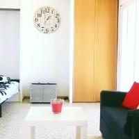 Montpellier apart meublé