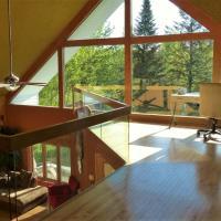 The Windowed House