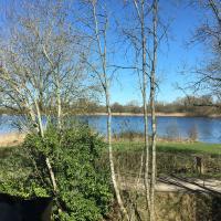 JESS COTTAGE Spa Lakes & Nature