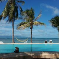 First Villa Beach Resort