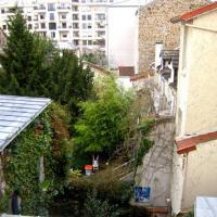 Petit studio agréable aux portes de Paris - Sonia