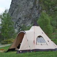 Undredal Glamping