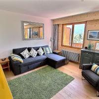 Apartment Bel Air A10