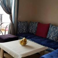 Appartement BellaVista Cabonegro