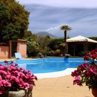 Villa Oasi dell'Etna