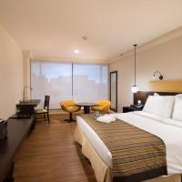 Hotel Dann Norte Bogota