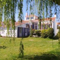 House La gueriniere - 9 pers, 170 m2, 6/5
