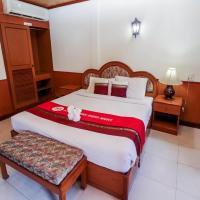 NIDA Rooms Phaholyothin Moo 5 Mae Sai