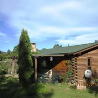 Cabanas Sumampa