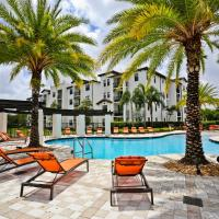NUOVO Miami Apartments at Doral/Airport