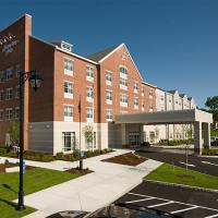 Hampton Inn Bath - Brunswick Area , ME