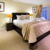 Cameron Club Three Bedroom Detached Lodge L128