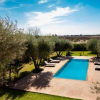 Luxury Villa Marrakech