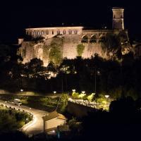 Relais Chateau Caccuri